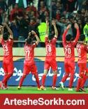 گزارش سایت کنفدراسیون فوتبال آسیا از پرسپولیس