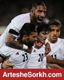 اسامی تیم ملی اعلام شد: 5 پرسپولیسی در لیست