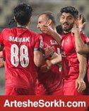 پرسپولیس، تنها تیم 9 امتیازی لیگ قهرمانان
