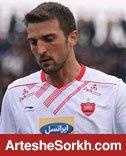 بودیمیر: فعلا نمی توانم درباره سطح فوتبال ایران صحبت کنم