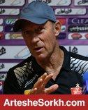 کالدرون: علیپور با گلزنی می خواهد عذرخواهی کند