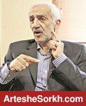 حرف های تند محمد دادکان در فرمول یک