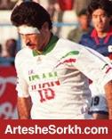 روایت AFC از «۲۳ دقیقه جادویی علی دایی» در جام ملت های آسیا+عکس