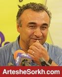 خبرنگاران نشست خبری دست نشان را تحریم کردند