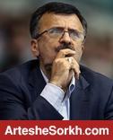 داورزنی: سیاست وزارت ورزش ترمیم هیات مدیره سرخابی هاست