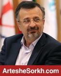 داورزنی: استعفای طاهری صحت ندارد/ ثبات از تاکیدات وزیر ورزش در باشگاه های سرخابی است