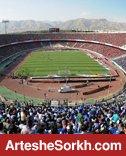 لیگ قهرمانان آسیا تاریخ شهرآورد برگشت را مشخص می کند
