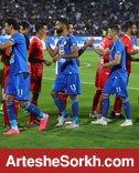 رونمایی از مردان تاثیرگذار جذاب ترین بازی ایران