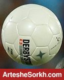توپ های لیگ برتر تغییر نمی کند