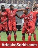 تغییرات احتمالی تیم فوتبال الدحیل در بازی با پرسپولیس