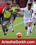 مذاکره پرسپولیس با سه باشگاه برای اردوی امارات