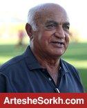 ابراهیمی: صعود به فینال لیگ قهرمانان با مربی ایرانی کار بزرگی بود