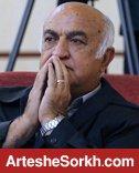 ابراهیمی: سید جلال بهترین مدافع ایران است