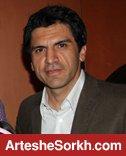 امامی فر: برانکو روح پیروزی را در کالبد پرسپولیس دمید