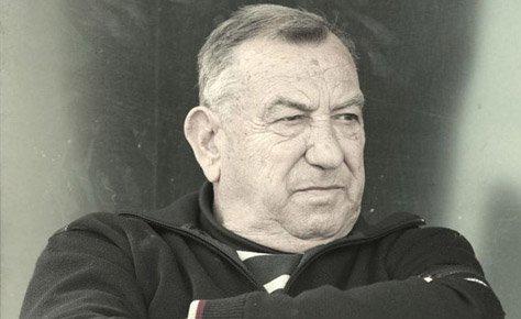 زندگی مردی که غیر از فوتبال چیزی را نمی شناخت