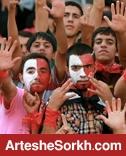 حواشی پیش از بازی: در حضور سیدجلال، ماهینی کاپیتان شد/ عالیشاه با دست گچ گرفته در ترکیب