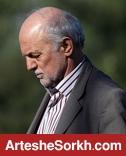 خوردبین: با موافقت با جدایی ساسان انصاری به او کمک کردیم