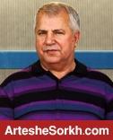 پروین:از بازنشستگی طاهری سر در نمی آورم / گفته بودم پرسپولیس قهرمان است