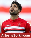 طارمی باز هم بهترین گلزن پرسپولیس
