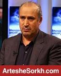 تاج: برانکو نباید در رسانه ها اعتراض کند / نباید برای بازیکنان پرسپولیس از لفظ اخراج استفاده شود