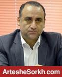 عبدی: رقیب اصلی ایران زمین و آب و هوا بود