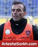 سیدجلال حسینی: خودم را کنترل نمی کردم رحمتی را می زدم!/ به غرورمان باختیم