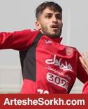 عليپور 7 سال پيش به جام جهاني رفت