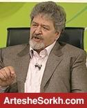 عابدینی: وزیر اصلا نمی داند فوتبال یعنی چه! / رفقایش در پرسپولیس هستند