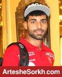 طارمی در باشگاه حاضر شد
