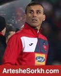 حسینی: همه تیم ها فقط دفاع می کنند / احمدزاده: هر بازی برای ما پنالتی نمی گیرند