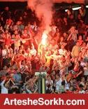 afc: پرسپولیس، پرطرفدارترین تیم ایران در فضای مجازی است