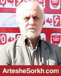 خوردبین: باکمک بهمن استقلال رامی بریم / شکست دادن برنده تیم ژاوی قشنگ است