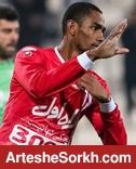 وثوق احمدی: شکایت بنسون از پرسپولیس به این باشگاه رسیده است