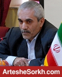 جلسه ویژه طاهری با حمیسی و رئیس یگان ویژه نیروی انتظامی