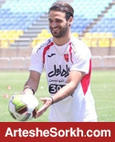 باشگاه به دنبال دریافت مجوز بازی نوراللهی از هفته پنجم