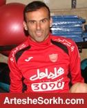 سیدجلال: تا جام در دستم نباشد،قهرمان نیستیم / استقلال روی کمک ما حساب کند