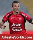 حسینی: بازیکنان از گذشته هنوز ناراحت هستند