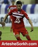 علیپور در بین برترین بازیکنان لیگ قهرمانان آسیا