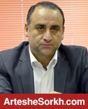 عبدی: با رفتن عالیشاه و نوراللهی پرسپولیس خود را خلع سلاح و تراکتور را مسلح کرد