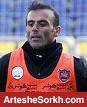حسینی: کسی فساد در فوتبال را پیگیری نمی کند/ اینکه بگویند از عمد سه اخطاره شدیم مسخره است