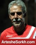 فنونی زاده: اختلافات مربیان خارجی به فوتبال ملی ما ضربه می زند