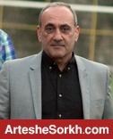 سومین روز حضور گرشاسبی در ترکیه