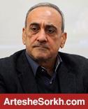 گرشاسبی: 7 ملی پوش پرسپولیس کنار،بقیه چه گناهی کردند؟ / وزیر با طاهری تعارف ندارد