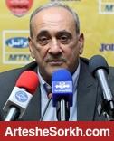 گرشاسبی: الدحیل با دو تیم دیگر فرقی برای ما نمی کرد