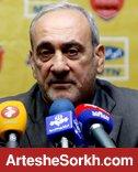 گرشاسبی: با حمایت وزیر پرونده های حقوقی و خطرات اصلی رفع شد