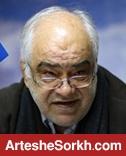 غیاثی: برای كميته داوران فوتبال آسيا متاسفم/ نباید زیر بار قضاوت داوران عرب برويم