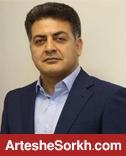 گلزاده: اخذ مجوز از هیات دولت برای طاهری انتظار زیادی نیست