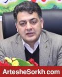 گلزاده:بحث حضور قدرتمند پرسپولیس در آسیا در جلسه با وزیر مطرح شد