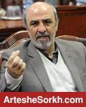 وزیر ورزش استعفا کرد