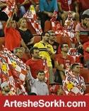 حواشی پیش از بازی: تشویق شدید برانکو در ورزشگاه الوصل طنین انداز شد